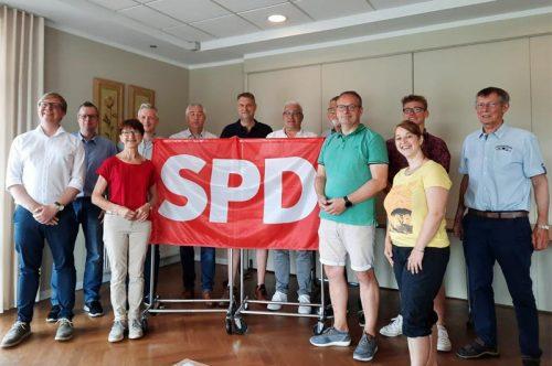 Bundestagskandidat