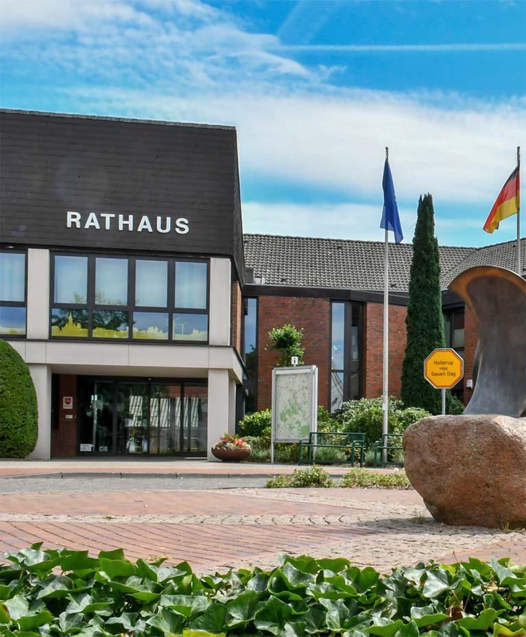 holdorf-rathausplatz